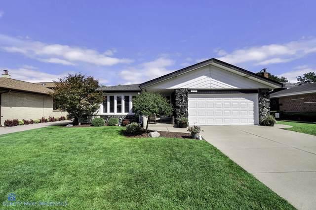 10329 Cook Avenue, Oak Lawn, IL 60453 (MLS #10509995) :: Baz Realty Network | Keller Williams Elite
