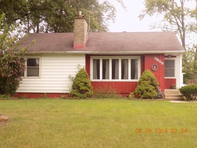 3628 Linden Road, Richton Park, IL 60471 (MLS #10510024) :: BNRealty