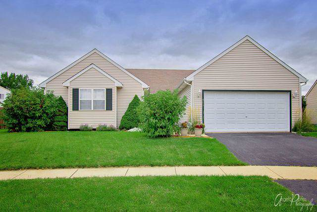 801 Rose Lane, Harvard, IL 60033 (MLS #10510113) :: Ryan Dallas Real Estate