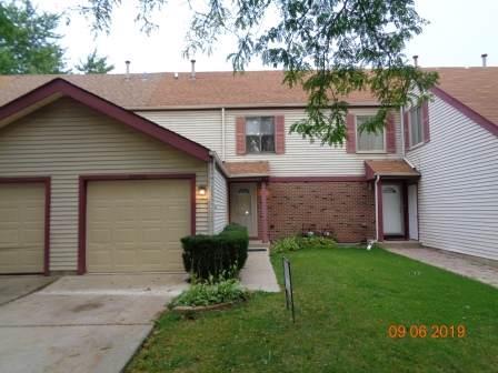 22440 Hamilton Drive, Richton Park, IL 60471 (MLS #10510115) :: BNRealty
