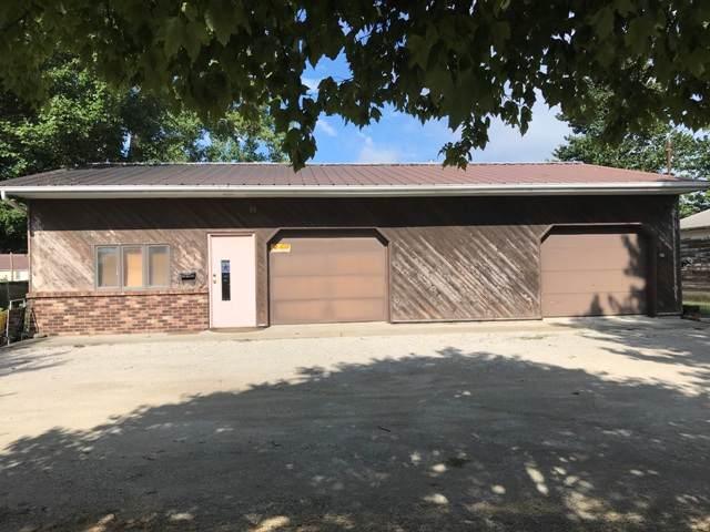 222 9TH Street, Gibson City, IL 60936 (MLS #10510134) :: Ryan Dallas Real Estate