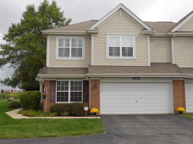 5772 Wildspring Drive, Lake In The Hills, IL 60156 (MLS #10510152) :: BNRealty