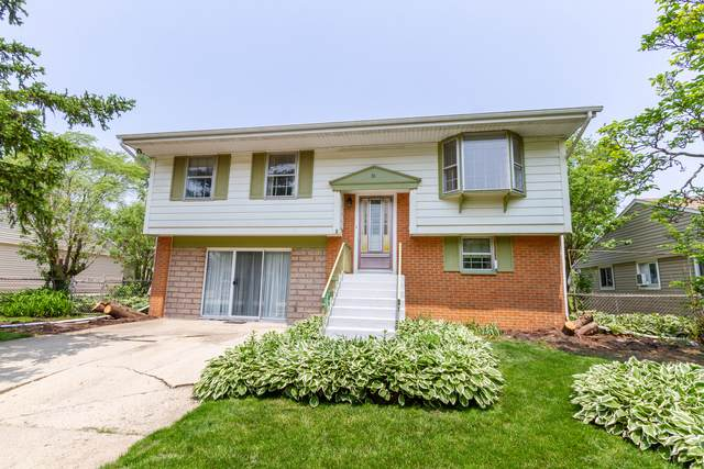 31 Hawthorne Lane, Streamwood, IL 60107 (MLS #10510153) :: Ani Real Estate