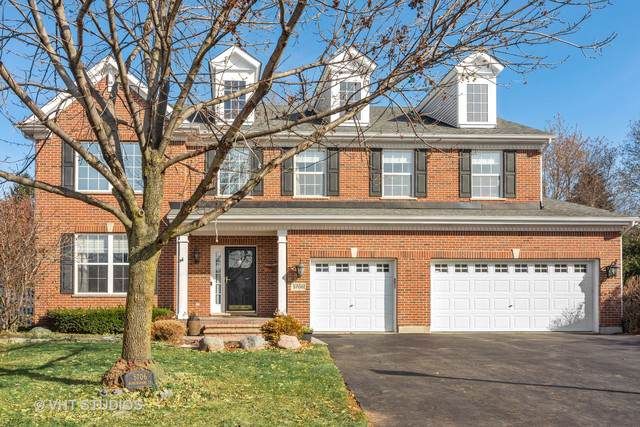 5706 Buckingham Court, Rolling Meadows, IL 60008 (MLS #10510155) :: Suburban Life Realty