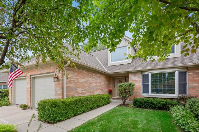 883 Wedgewood Drive, Crystal Lake, IL 60014 (MLS #10510166) :: Lewke Partners