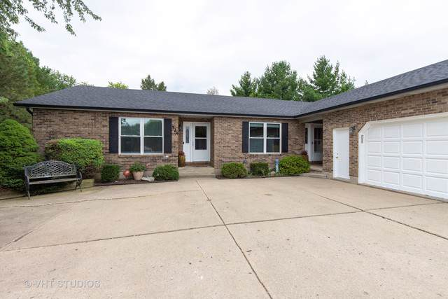 524 Judith Court, Winthrop Harbor, IL 60096 (MLS #10510208) :: Lewke Partners