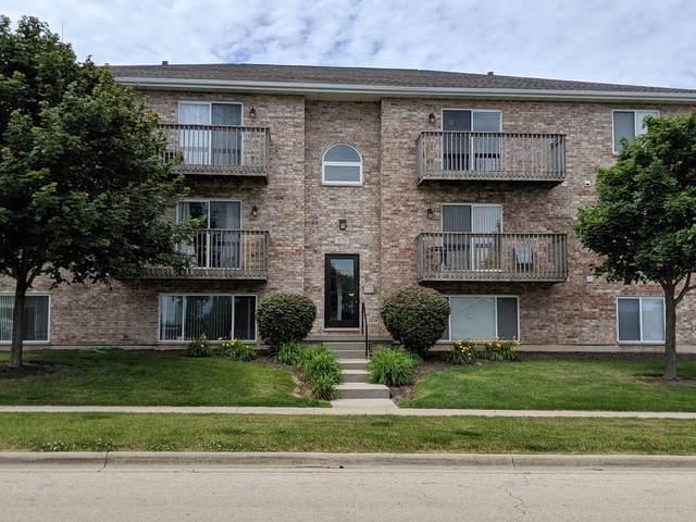 575 N Strack Street #203, Cortland, IL 60112 (MLS #10510289) :: John Lyons Real Estate