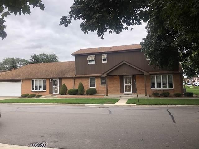 1649 N 24th Avenue N, Melrose Park, IL 60160 (MLS #10510322) :: Ryan Dallas Real Estate