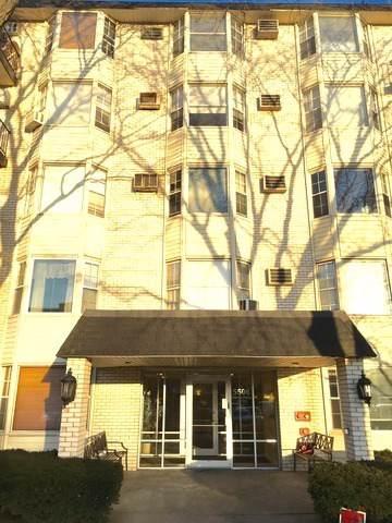 5506 Lincoln Avenue A511, Morton Grove, IL 60053 (MLS #10510409) :: Baz Realty Network | Keller Williams Elite
