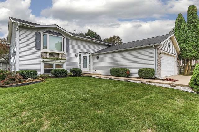 5 Evergreen Drive, Streamwood, IL 60107 (MLS #10510452) :: Ani Real Estate