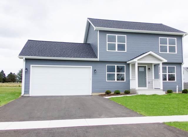 22 W Bluebell Avenue, Cortland, IL 60112 (MLS #10510538) :: John Lyons Real Estate