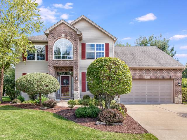 574 Redhorse Lane, Yorkville, IL 60560 (MLS #10510583) :: Property Consultants Realty