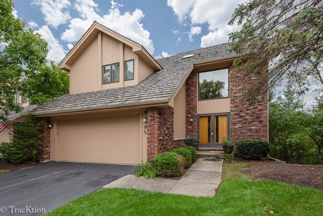 52 Oak Creek Drive, Burr Ridge, IL 60527 (MLS #10510676) :: Baz Realty Network | Keller Williams Elite