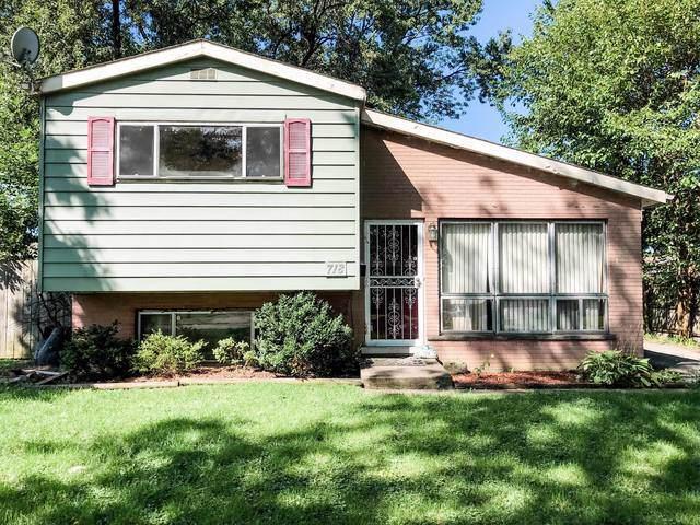718 N 3rd Avenue, Villa Park, IL 60181 (MLS #10510688) :: Property Consultants Realty