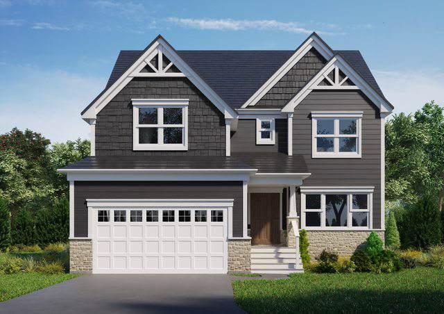 505 E Forest (Build) Avenue E, Des Plaines, IL 60018 (MLS #10510772) :: Property Consultants Realty