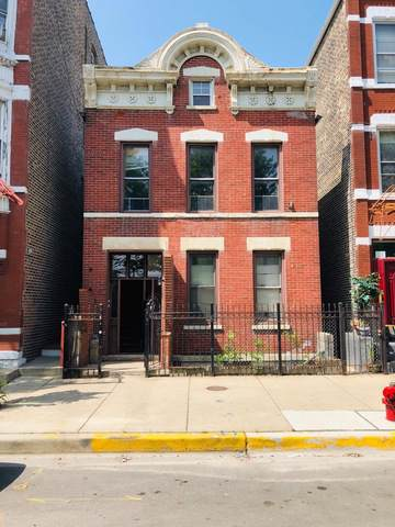 1530 W Cullerton Street, Chicago, IL 60608 (MLS #10510846) :: Touchstone Group