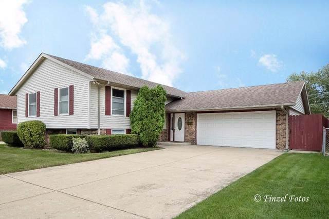 1309 Nippert Drive, Streamwood, IL 60107 (MLS #10510946) :: Ani Real Estate