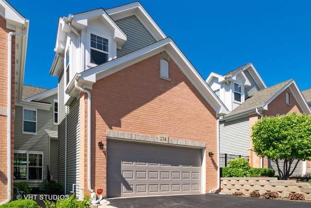 174 Partridge Lane, Bartlett, IL 60103 (MLS #10510947) :: Property Consultants Realty