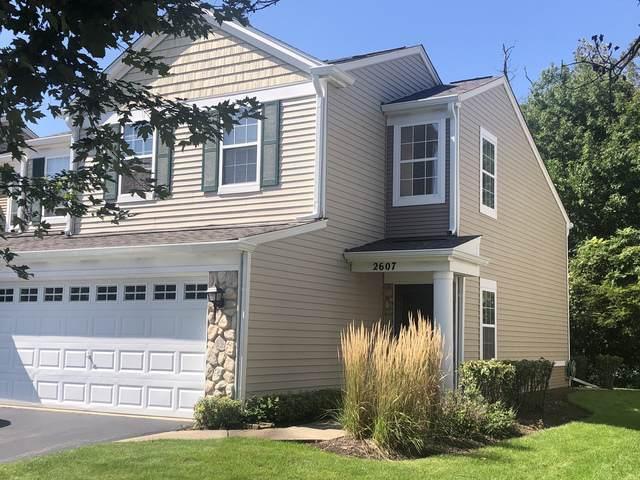 2607 Oak Tree Lane, Plainfield, IL 60586 (MLS #10511004) :: Property Consultants Realty