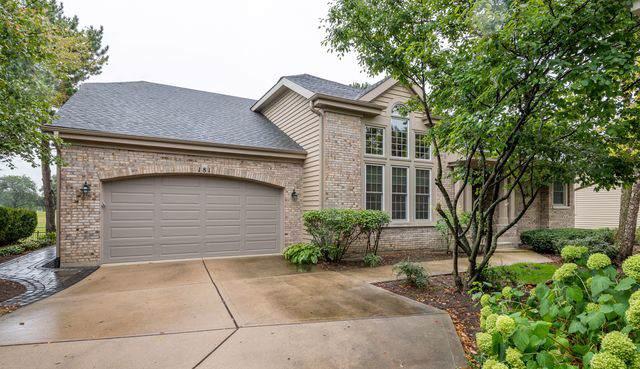181 Wellington Drive, Bloomingdale, IL 60108 (MLS #10511016) :: Ani Real Estate