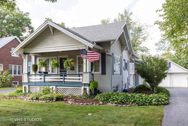 2118 Maple Road, Homewood, IL 60430 (MLS #10511055) :: Touchstone Group