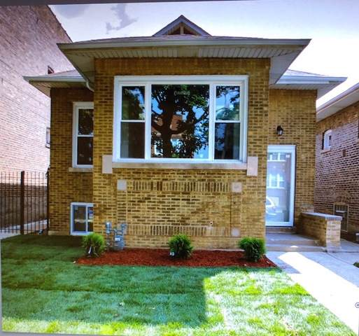 7949 S Aberdeen Street, Chicago, IL 60620 (MLS #10511137) :: Ani Real Estate