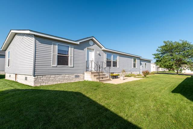 2209 Blossom Lane, Belvidere, IL 61008 (MLS #10511190) :: Baz Realty Network | Keller Williams Elite