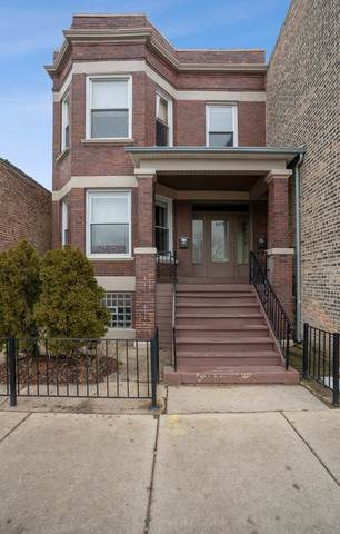 4317 N Kedzie Avenue, Chicago, IL 60618 (MLS #10511208) :: Property Consultants Realty