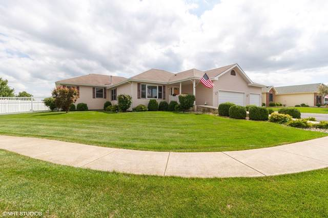 1956 Claire Court, Bourbonnais, IL 60914 (MLS #10511252) :: John Lyons Real Estate