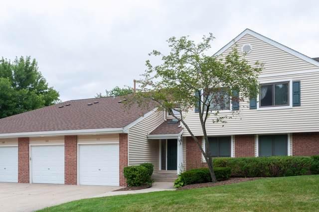 116 Wildflower Circle #116, Buffalo Grove, IL 60089 (MLS #10511407) :: Baz Realty Network | Keller Williams Elite