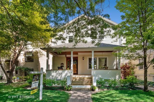 2121 Forestview Road, Evanston, IL 60201 (MLS #10511498) :: BNRealty
