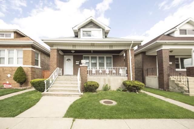 5647 S California Avenue, Chicago, IL 60629 (MLS #10511519) :: The Perotti Group   Compass Real Estate