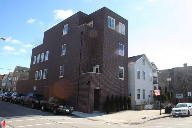 1825 S Carpenter Street #1, Chicago, IL 60608 (MLS #10511554) :: Touchstone Group