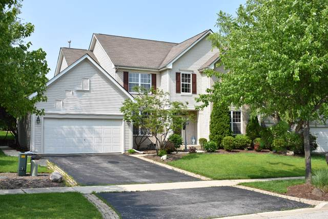 3718 Matisse Drive, St. Charles, IL 60175 (MLS #10511596) :: Century 21 Affiliated