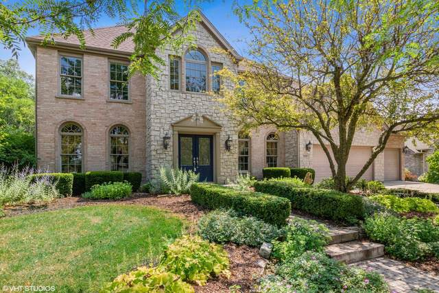 16807 Robin Lane, Orland Park, IL 60467 (MLS #10511636) :: Berkshire Hathaway HomeServices Snyder Real Estate
