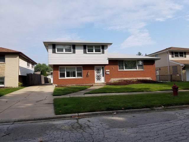 4620 W 106th Street, Oak Lawn, IL 60453 (MLS #10511669) :: Baz Realty Network | Keller Williams Elite