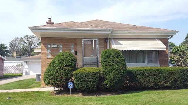 1534 Homestead Road, La Grange Park, IL 60526 (MLS #10511699) :: Baz Realty Network | Keller Williams Elite