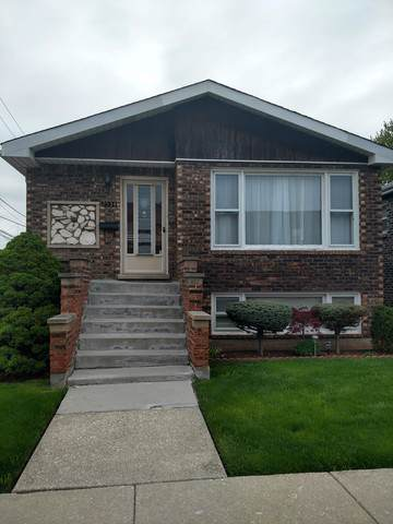 2534 East Avenue, Berwyn, IL 60402 (MLS #10511713) :: The Mattz Mega Group