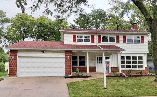 1115 N Crabtree Lane, Mount Prospect, IL 60056 (MLS #10511724) :: Touchstone Group