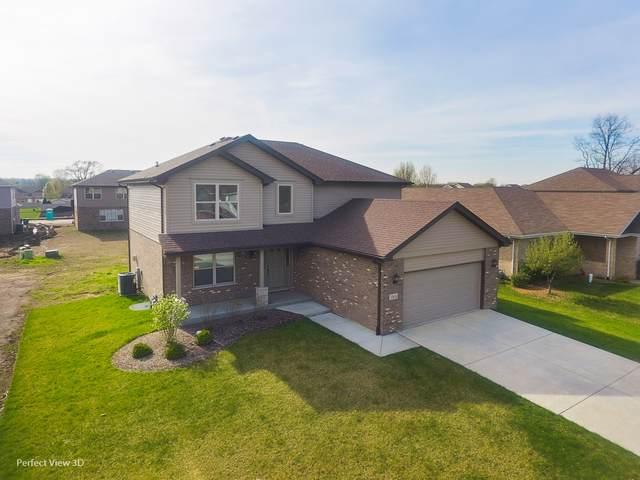 13636 Laramie Avenue, Crestwood, IL 60418 (MLS #10511812) :: Baz Realty Network | Keller Williams Elite
