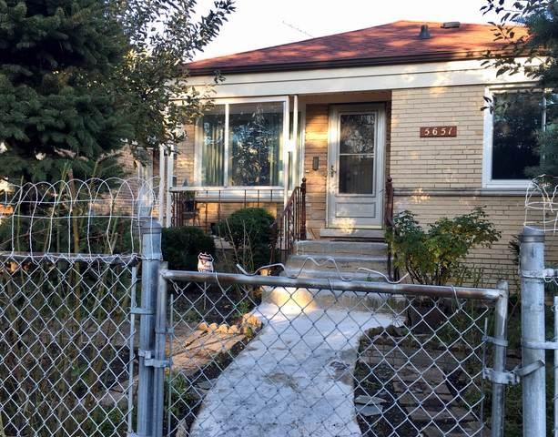5651 N Jersey Avenue, Chicago, IL 60659 (MLS #10511863) :: Lewke Partners