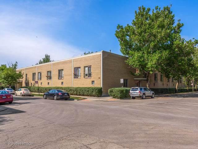 1100 W Cornelia Avenue #115, Chicago, IL 60657 (MLS #10511865) :: Property Consultants Realty