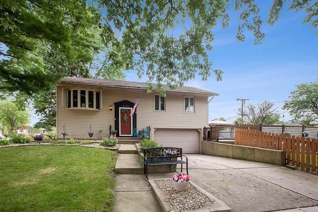 9328 Magnolia Avenue, Mokena, IL 60448 (MLS #10511907) :: Property Consultants Realty