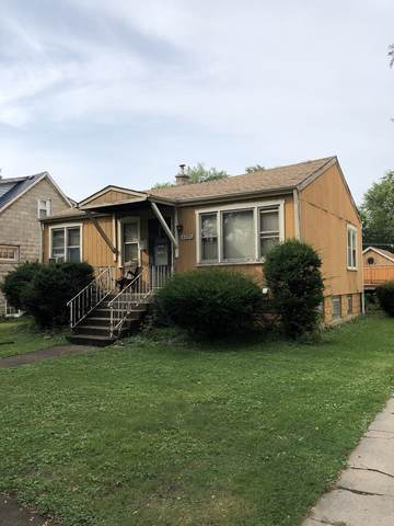3248 W 110th Street, Chicago, IL 60655 (MLS #10511967) :: Baz Realty Network | Keller Williams Elite