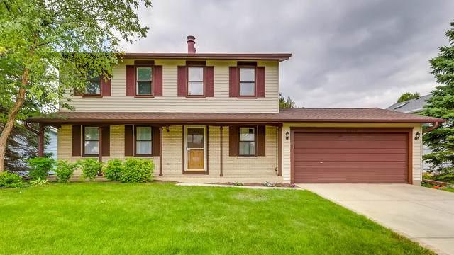 3970 Huntington Boulevard, Hoffman Estates, IL 60192 (MLS #10512030) :: Ani Real Estate