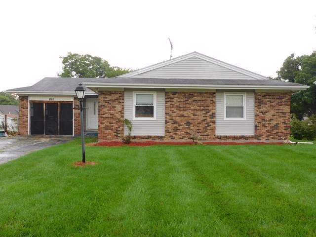 178 Biester Drive, Belvidere, IL 61008 (MLS #10512090) :: Baz Realty Network | Keller Williams Elite
