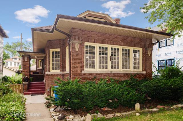 4524 N Richmond Street, Chicago, IL 60625 (MLS #10512135) :: Property Consultants Realty