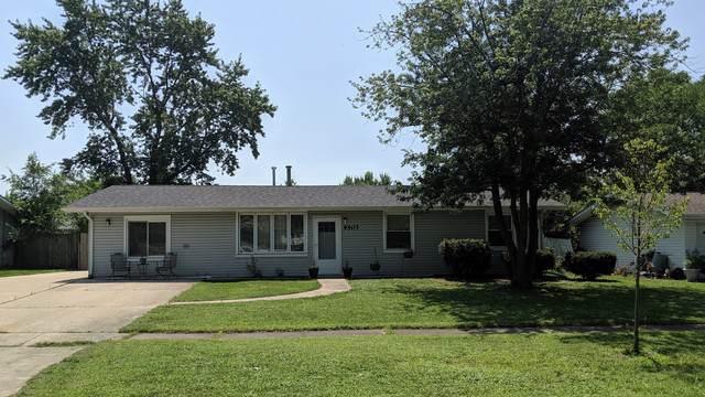 9507 Elm Avenue, Mokena, IL 60448 (MLS #10512145) :: Property Consultants Realty