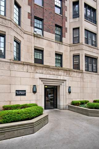 421 W Melrose Street 8C, Chicago, IL 60657 (MLS #10512149) :: Baz Realty Network   Keller Williams Elite