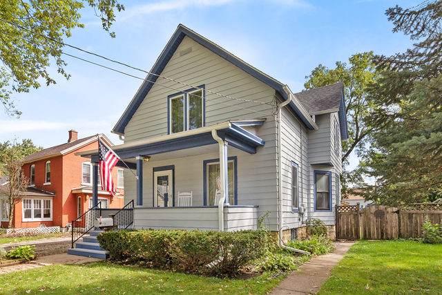 545 Oak Avenue, Aurora, IL 60506 (MLS #10512190) :: Property Consultants Realty